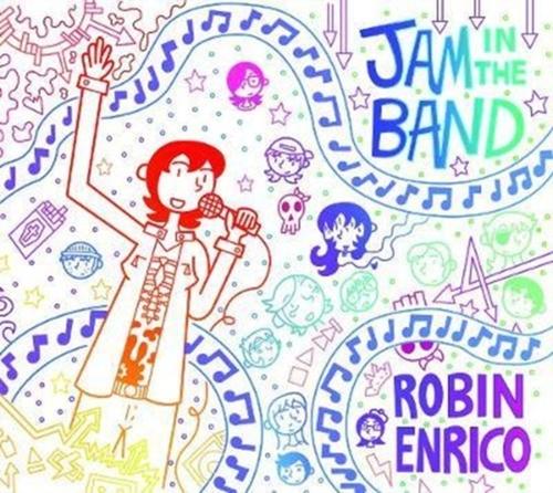 Afbeelding van Jam in the Band