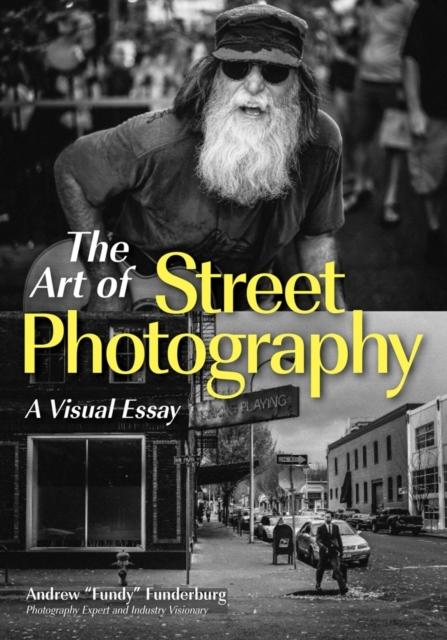 Afbeelding van Street Photography