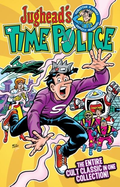 Afbeelding van Jughead's Time Police