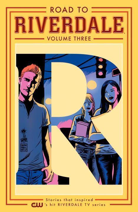 Afbeelding van Road to Riverdale 3