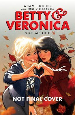 Afbeelding van Betty & Veronica