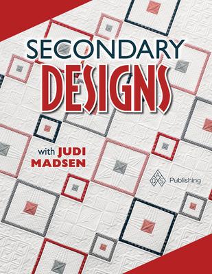 Afbeelding van Secondary Designs with Judi Madsen