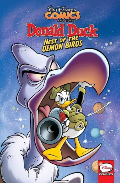 Walt Disney's Donald Duck kopen