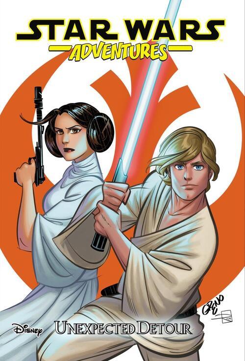 Star Wars Adventures 2 kopen