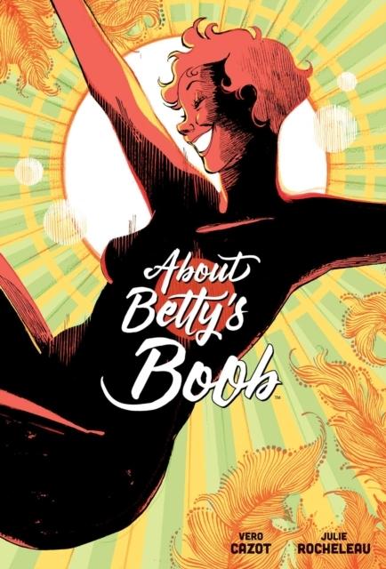 Afbeelding van About Betty's Boob