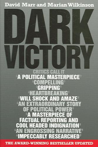 Afbeelding van Dark Victory