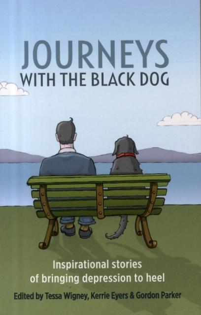 Afbeelding van Journeys with the Black Dog