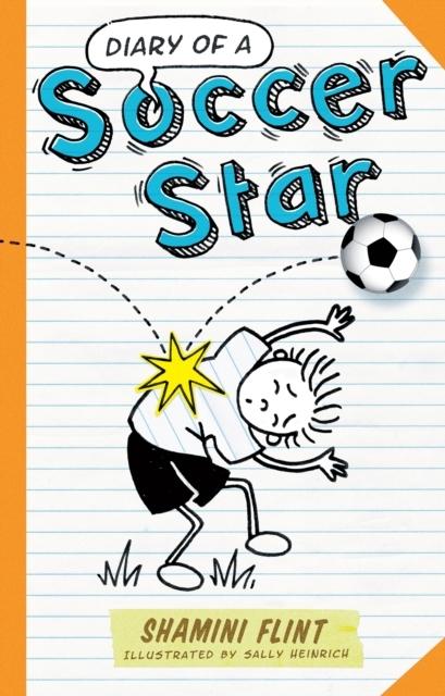 Afbeelding van Diary of a Soccer Star