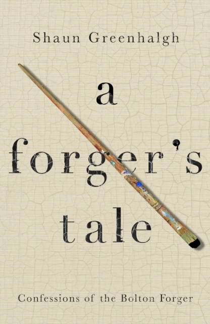 Afbeelding van A Forger's Tale