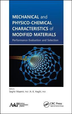 Afbeelding van Mechanical and Physico-Chemical Characteristics of Modified Materials