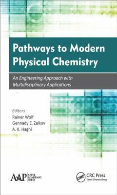 Afbeelding van Pathways to Modern Physical Chemistry