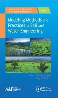 Afbeelding van Modeling Methods and Practices in Soil and Water Engineering