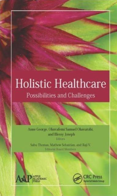 Afbeelding van Holistic Healthcare