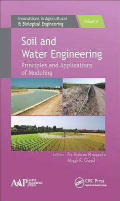 Afbeelding van Soil and Water Engineering