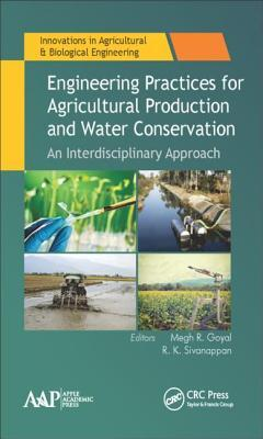 Afbeelding van Engineering Practices for Agricultural Production and Water Conservation