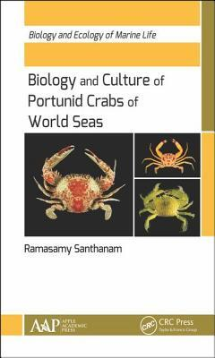 Afbeelding van Biology and Culture of Portunid Crabs of World Seas