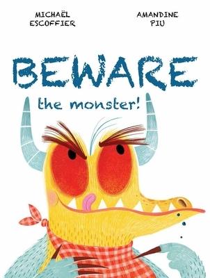 Afbeelding van Beware the Monster!
