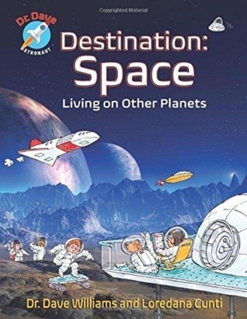Afbeelding van Destination: Space