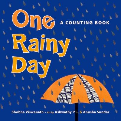 Afbeelding van One Rainy Day