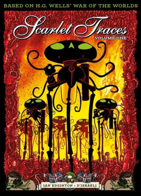 Afbeelding van Scarlet Traces 1