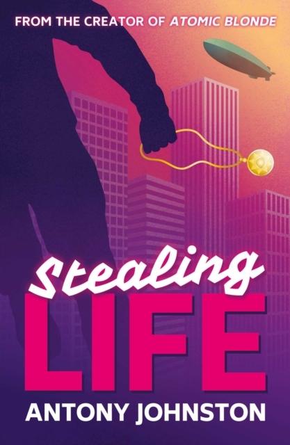 Afbeelding van Stealing Life