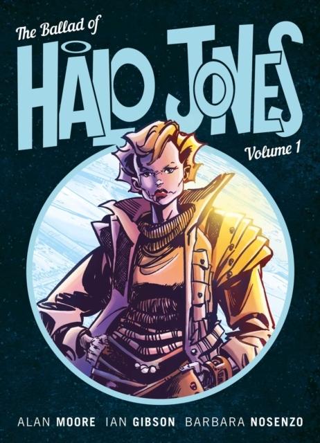 Afbeelding van The Ballad of Halo Jones 1