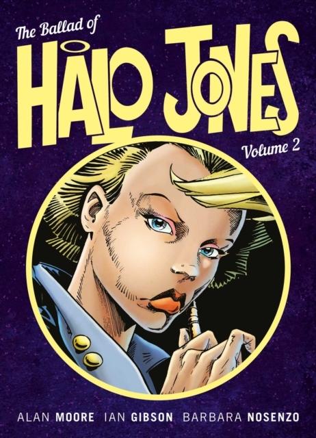 Afbeelding van The Ballad of Halo Jones 2