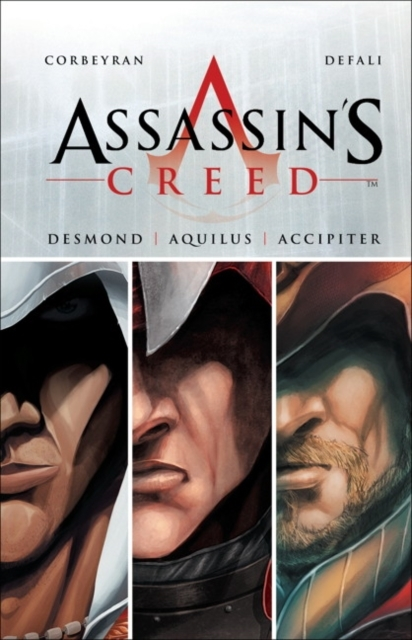 Assassin's Creed the Ankh of Isis Trilogy kopen