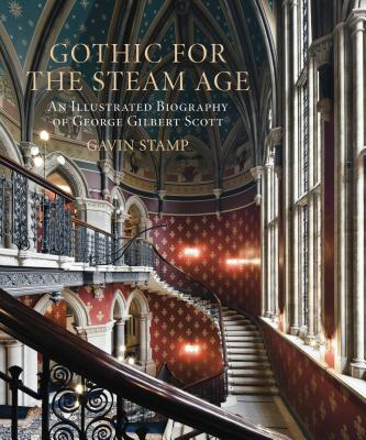 Afbeelding van Gothic for the Steam Age