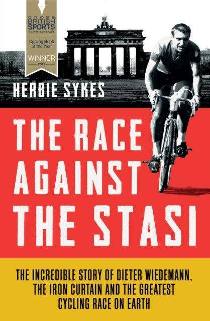 Afbeelding van The Race Against the Stasi
