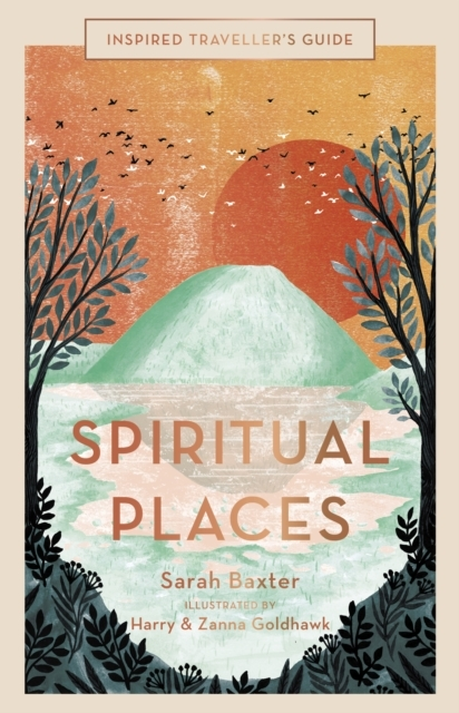 Afbeelding van Inspired Traveller's Guide Spiritual Places