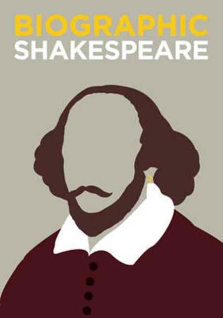 Afbeelding van Biographic Shakespeare