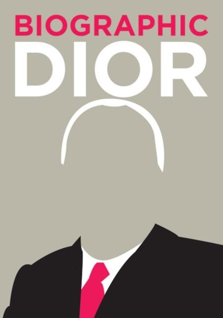 Afbeelding van Biographic Dior