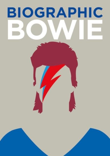 Afbeelding van Biographic: Bowie