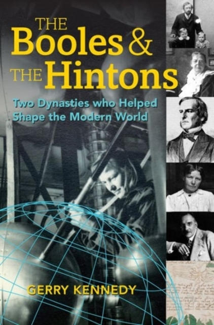 Afbeelding van The Booles & the Hintons