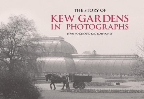 Afbeelding van Story of Kew Gardens