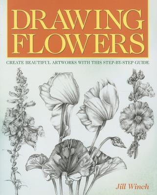 Afbeelding van Drawing Flowers