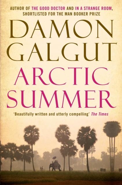 Afbeelding van Arctic Summer
