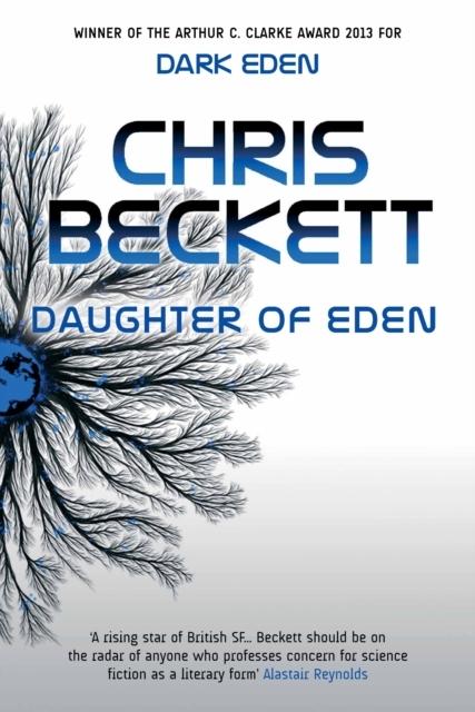 Afbeelding van Daughter of Eden