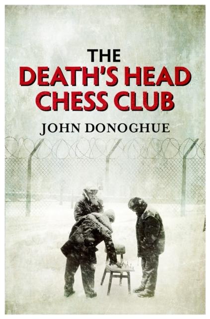 Afbeelding van Death's Head Chess Club