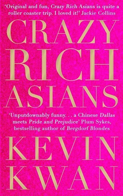 Afbeelding van Crazy Rich Asians