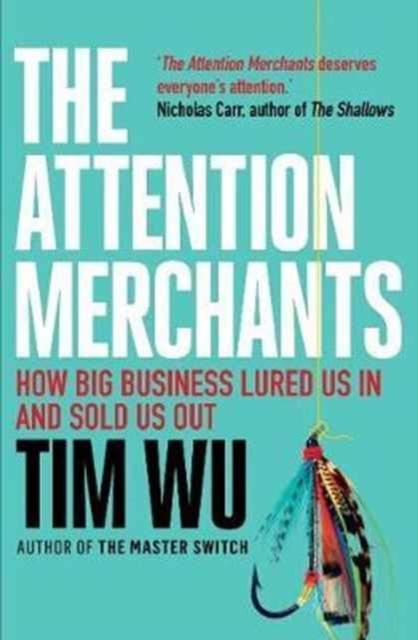 Afbeelding van Attention Merchants