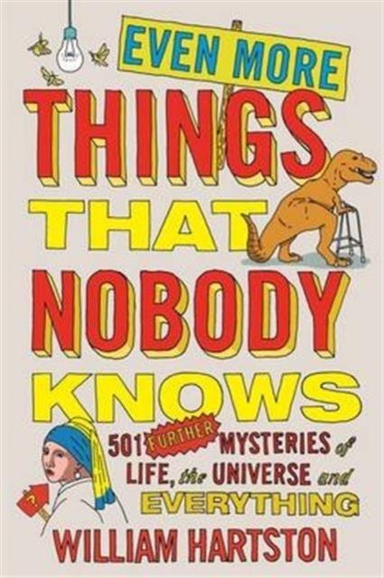 Afbeelding van Even More Things That Nobody Knows