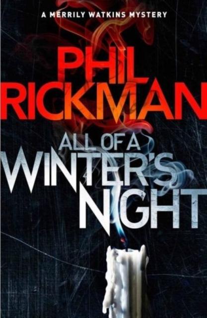 Afbeelding van All of a Winter's Night