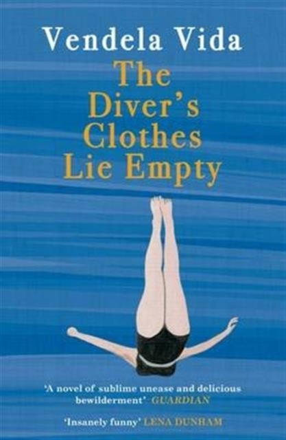 Afbeelding van Diver's Clothes Lie Empty