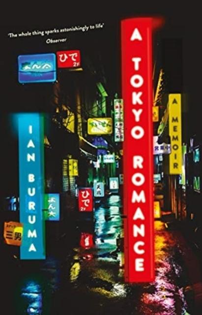 Afbeelding van A Tokyo Romance