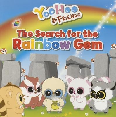 Afbeelding van The Search for the Rainbow Gem