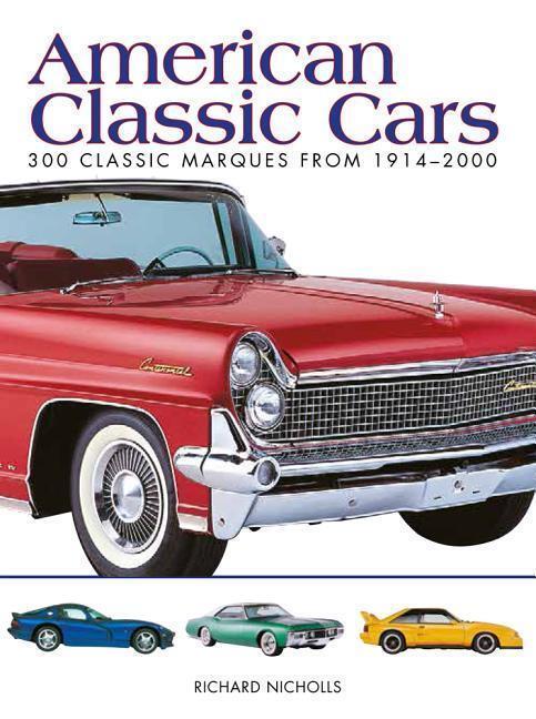 Afbeelding van American Classic Cars