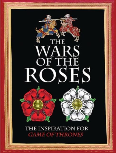 Afbeelding van Wars of the Roses