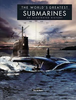 Afbeelding van The World's Greatest Submarines
